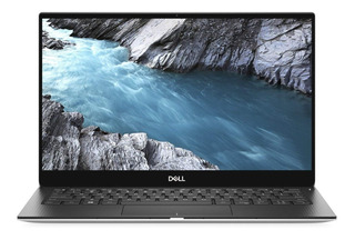 Dell Xps 9365 13.3 Ci7- 16gb-512 Ssd Qhd+ Touch Silver