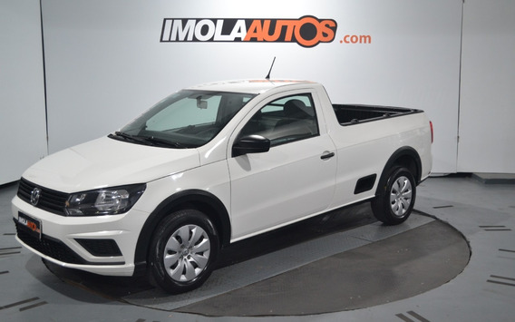 Oferta- Volkswagen Saveiro 1.6 Cs Safety M/t