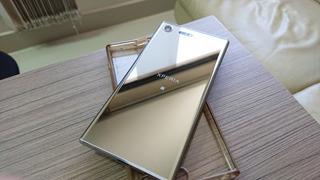 Sony Xperia Xz Premium Cromado G8141 64gb - Anatel