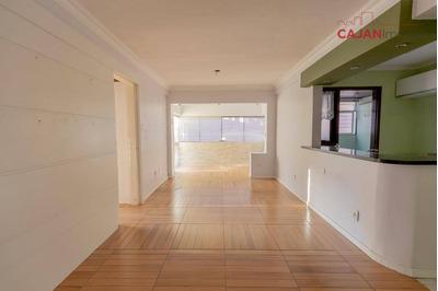 Apartamento Semi-mobiliado Com 2 Dormitórios E 2 Vagas No Bairro Santo Antônio - Ap3992