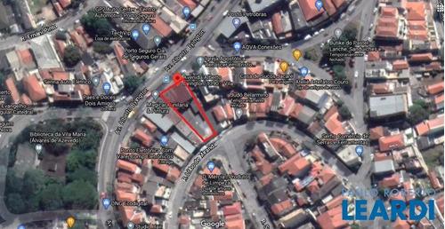 Imagem 1 de 2 de Area - Vila Maria - Sp - 621364