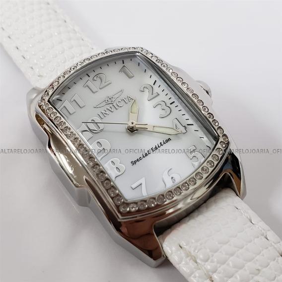 Relógio Feminino Invicta Lupah 19520 Swiss Parts