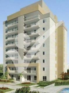 Apartamento À Venda Em Vila Invernada - Ap000534
