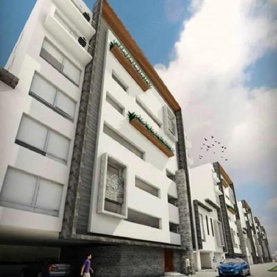 Penthouse En Venta/renta Cholula, Pue. Junto A La Udla