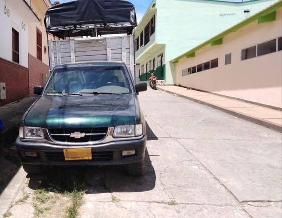 Chevrolet Luv Luv 4*4