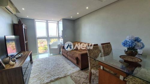 Imagem 1 de 28 de Apartamento Com 2 Dormitórios À Venda, 64 M² Por R$ 319.000,00 - Hamburgo  Velho - Novo Hamburgo/rs - Ap2713