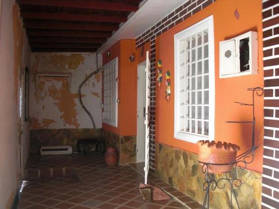 04126836190 Mls # 20-23503 Casa En Venta Coro San Jose