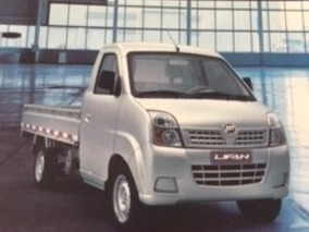 Lifan Foison Pick Up 0km // 100% Financiada