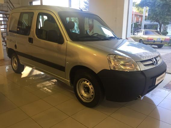Peugeot Partner Confort 1.6 Hdi / 5 Plazas