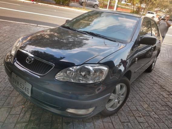 Corolla 1.8 Se-g 16v 4p Automatico