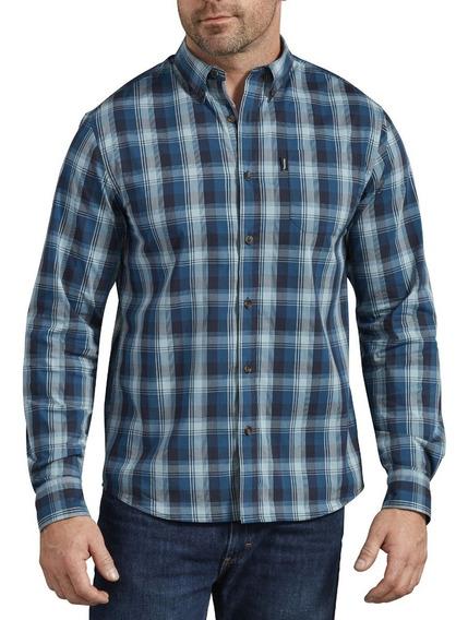 Camisa Moda Dickies Wl653
