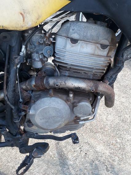 Motor Tornado 250cc Original