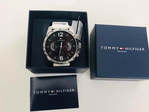 Relogio Tommy Hilfiger 1791475 100% Original! Promoção! Top