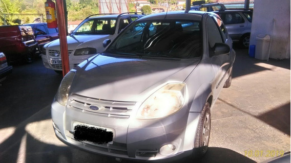 Ford Ka 1.0 Flex 3p 68.5 Hp 2009