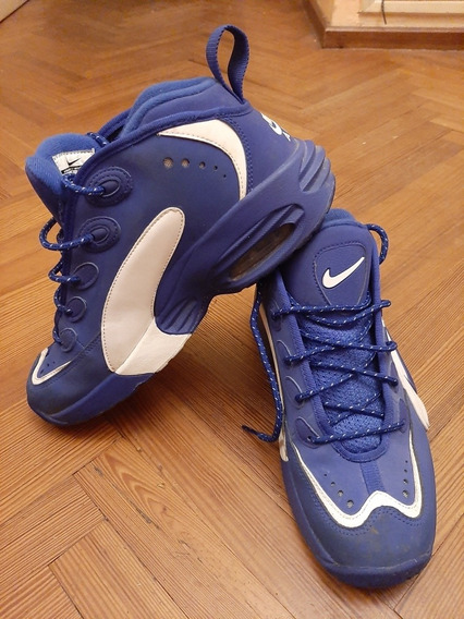 Zapatillas De Basketball Nike Air