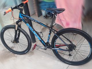 Bicicleta Raleigh Mojave 5.0 Rod 27.5 Shimano Alivio