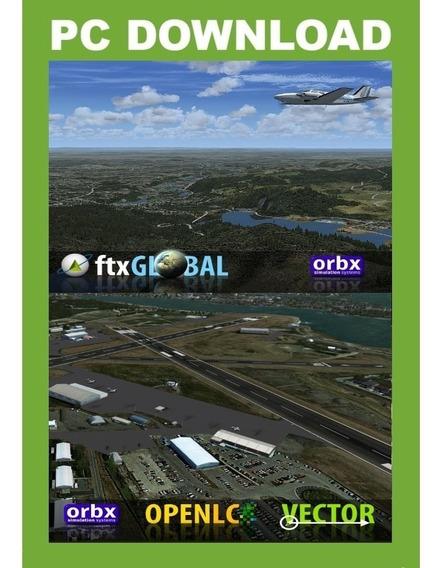 Ftx Global Fsx - Video Games no Mercado Livre Brasil