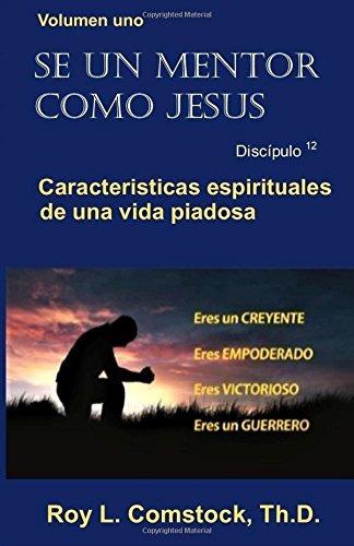 Libro : Se Un Mentor Como Jesus / Mentoring His Way : Vol...