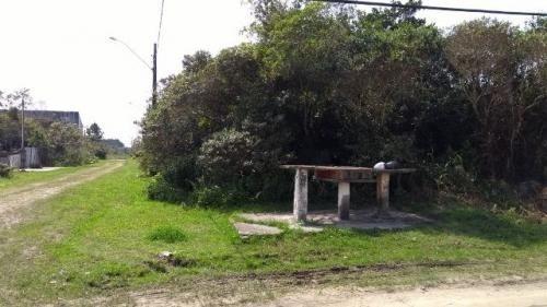 Vendo Terreno Lado Praia De 330 Metros - Itanhaém 6107 | Npc