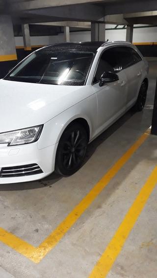 Audi A4 Avant 2.0 Tfsi Ambiente S-tronic 5p 2017