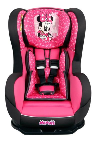 Cadeira Para Auto - De 0 A 25 Kg - Disney - Primo - Minnie -