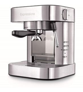 Espressione Em-1020 Capuchinera Maquina Cafe Espresso