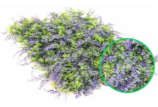 Jardin Vertical Artificial Muro Verde X M2 Modelo Dallas
