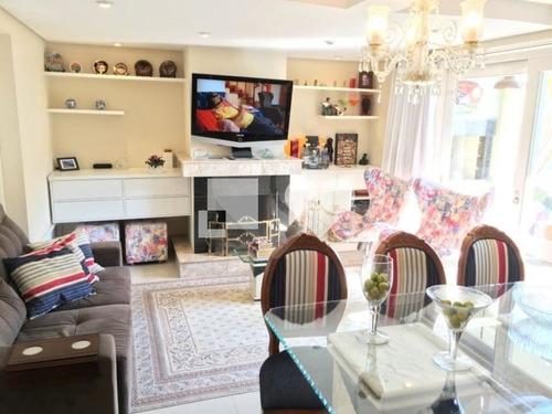 Sobrado Impecável Condomínio Conde Da Figueira - 28-im420725