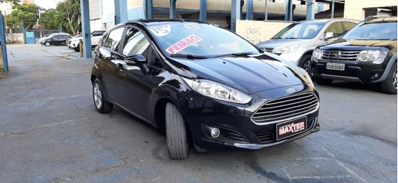 Ford Fiesta 1.5 Se Hatch 16v Manual