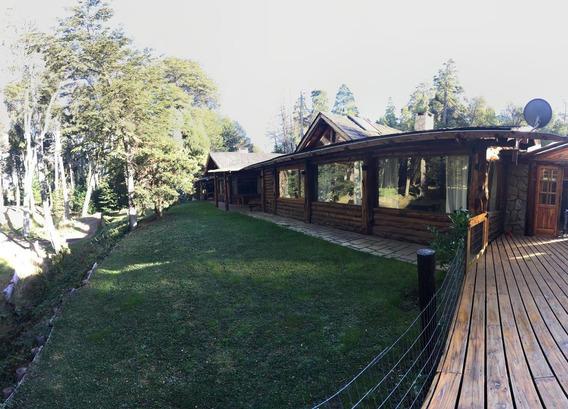 Casa - Villa Suyai - Llao Llao - A Metros De Bellevue