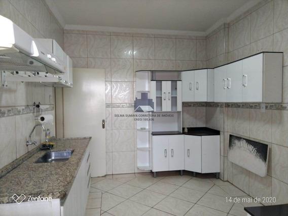 Apartamento À Venda No Bairro Centro Em São José Do Rio Preto/sp - 2020257