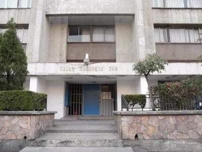 Departamento Muy Bien Ubicado Dentro De Unidad Habitacional Tlatelolco