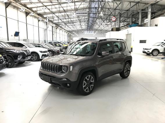 Jeep Renegade Sport Flex 2020 - Blindado