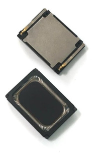 2 Alto Falantes Auricular Ligação Moto G7 Power Xt1955 Xt195