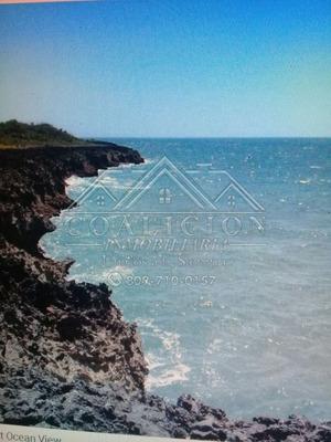 Coalición Vende Finca 2,300 En Monte Cristi $ 13 Usd X Mts2-