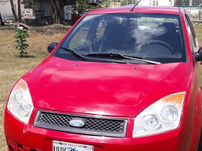 Ford Fiesta 1.6 First Aa Sedan At