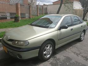 Renault Laguna 1.8 2001 - Perfecto Estado