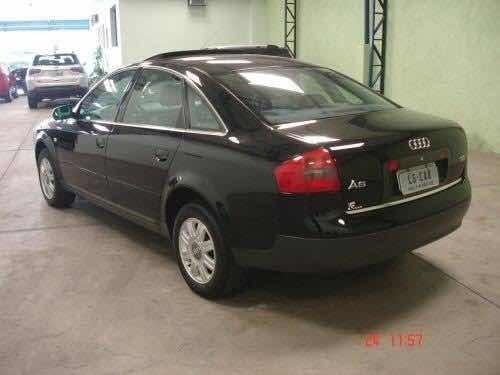 Audi Audi A6 Somente Peça