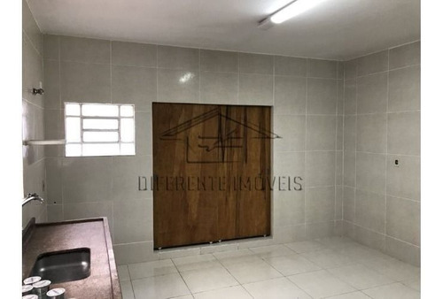 Sobrado 3 Dormitórios - 1 Vaga Na Vila Oratório !!!