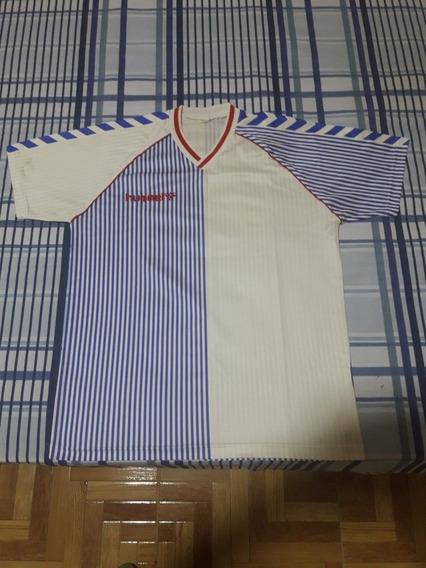 Hummel Camisa Cor Branca Gg De 1987