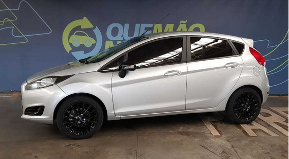 Ford - New Fiesta Style - Motor 1.6 - Ano 2017