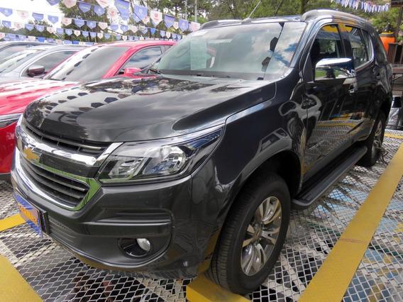 Chevrolet Trail Blazer Modelo 2020 Financio Y Permuto