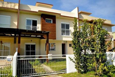 Casa De 3 Dormitórios No Campeche - 73279