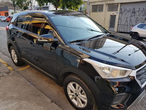 Hyundai Creta 1.6 Attitude Flex