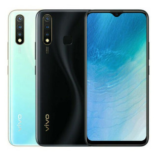 Vivo Y19 6.53-inch 6gb / 128gb Doble Chip