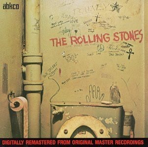 The Rolling Stones - Beggars Banquet (remaster 1986 Abkco Uk