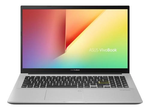 Notebook Asus Vivobook Ryzen 5 Hexa Ssd+hdd 8gb 15,6 1,7kg