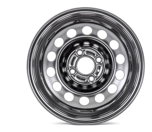 Llanta De Acero 6.0 X 15  Ford Fiesta Kinetic Design 14/19