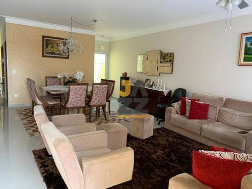 Casa Com 3 Dormitórios À Venda, 153 M² Por R$ 690.000,00 - Vila Clarice - São Paulo/sp - Ca12993