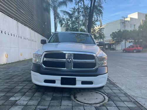 Imagen 1 de 12 de Ram 1500 2018 Crew Cab Slt Trabajo 4x2 V6 8at